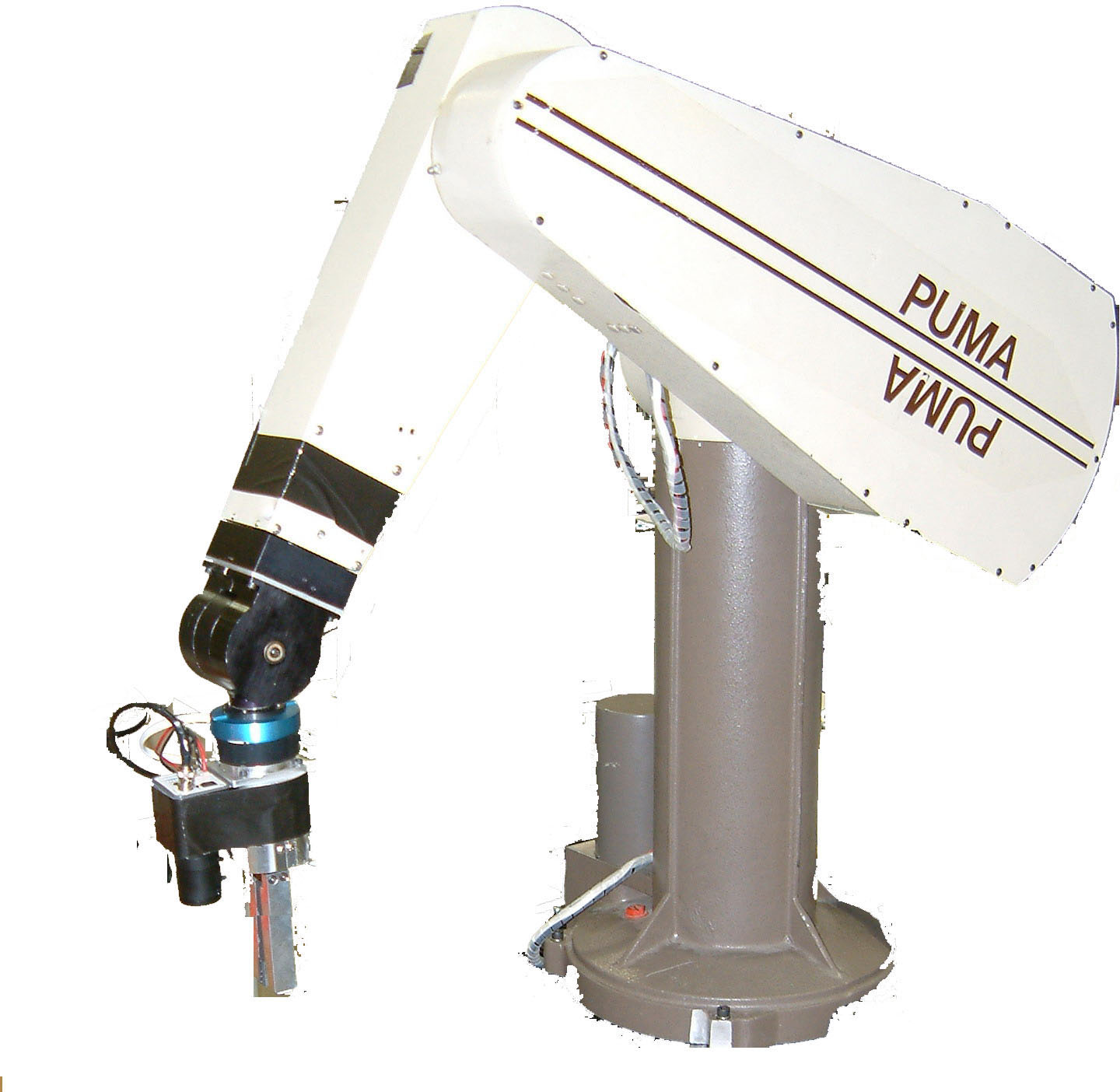 puma 560 robotic arm